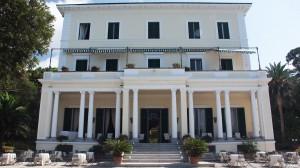 Hôtel Villa Ottone