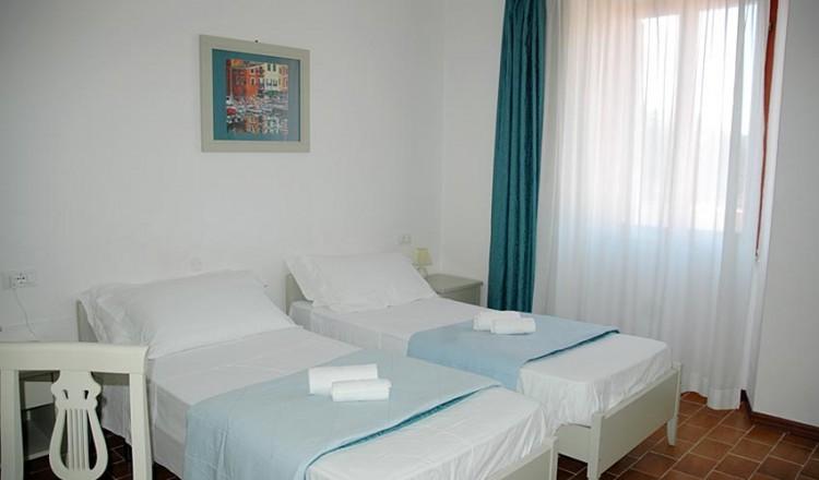 Hotel dei 10 Colori. Elba