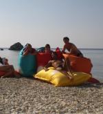 Spiaggia dell'Acquaviva - Isola d'Elba