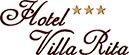 Logo Hȏtel Villa Rita
