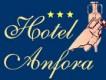 Logo Hȏtel Anfora