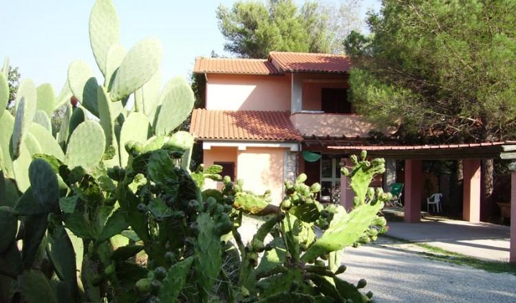 Residence Pozzo al Moro a Marina di Campo