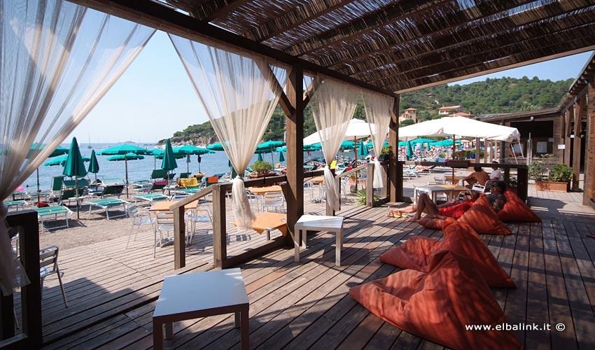 Spiaggia di Bagnaia - Isola d'Elba