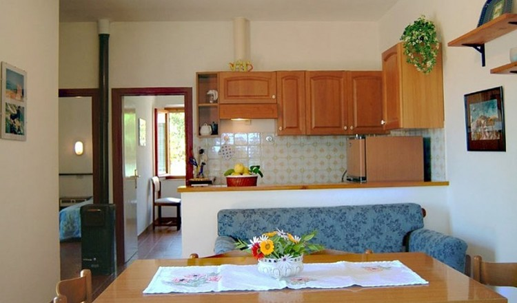 Appartamenti Casanna a Sant'Andrea