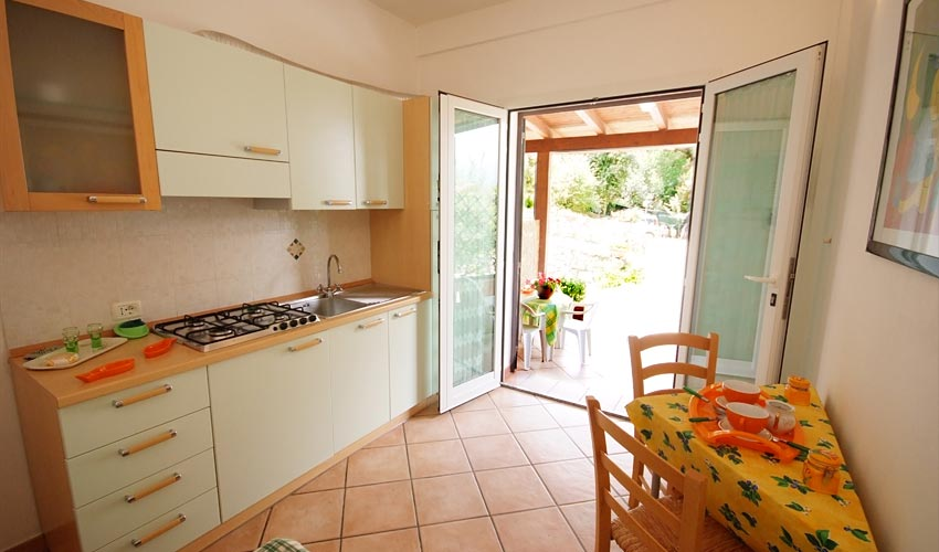 Appartamenti Isola Verde a Marina di Campo, Isola d'Elba