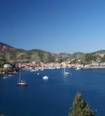 Porto Azzurro, Isola d'Elba