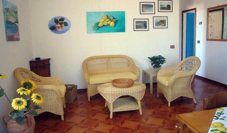Casa Primetto a Seccheto