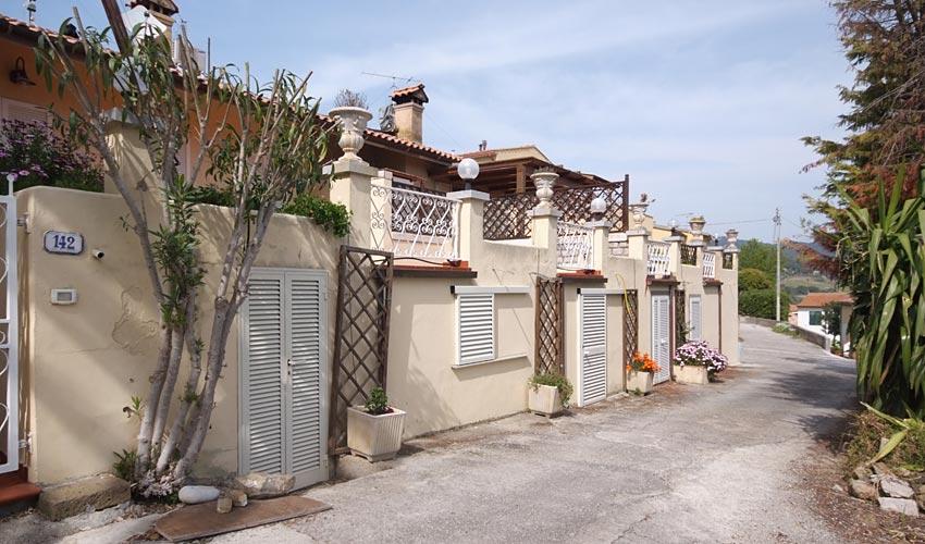 Casa Stella, Isola d'Elba