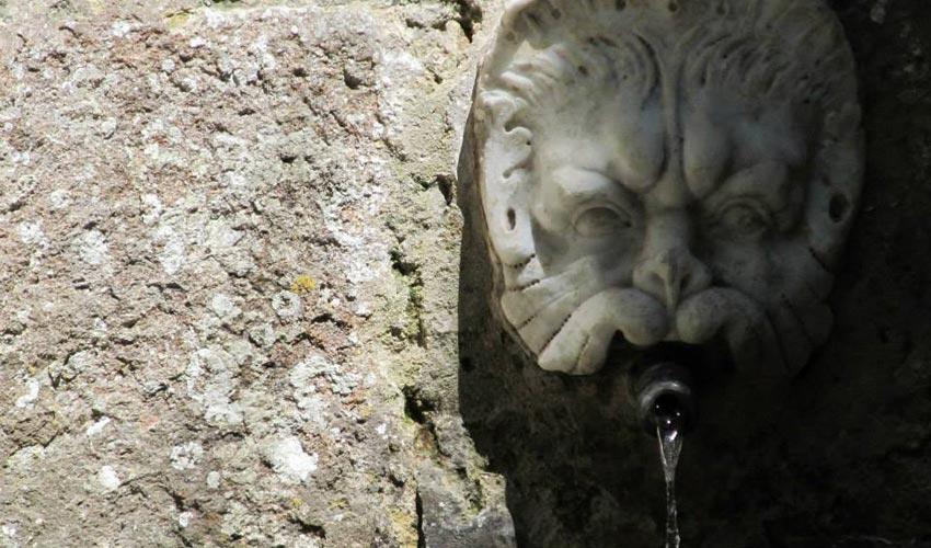 Madonna del Monte a Marciana - Isola d'Elba