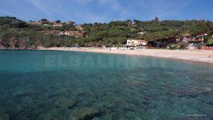 Morcone, Isola d'Elba