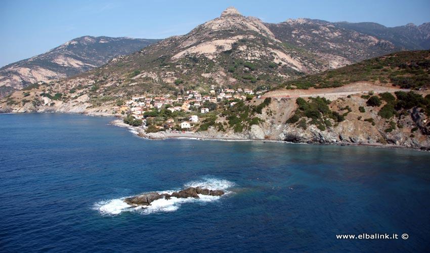 Scoglio dell'Ogliera - Isola d'Elba
