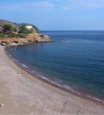 Spiaggia di Reale - Isola d'Elba