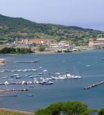 Spiaggia di San Giovanni - Isola d'Elba