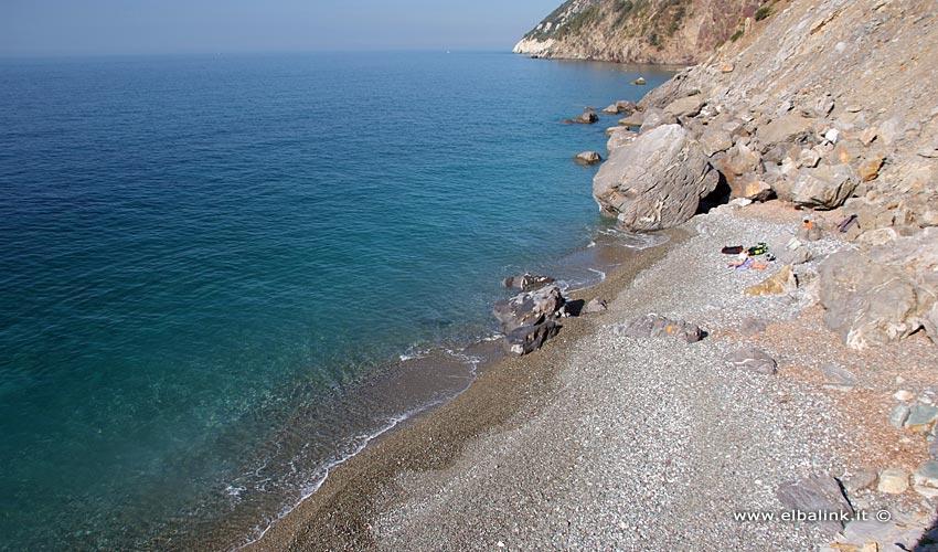 Spiaggia Senza Nome - Isola d'Elba
