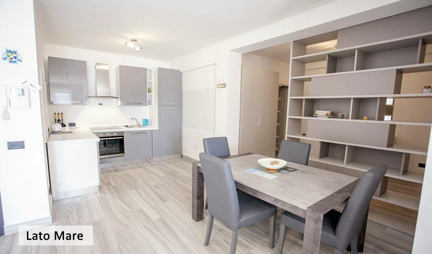 Appartamento Lungomare, Elba