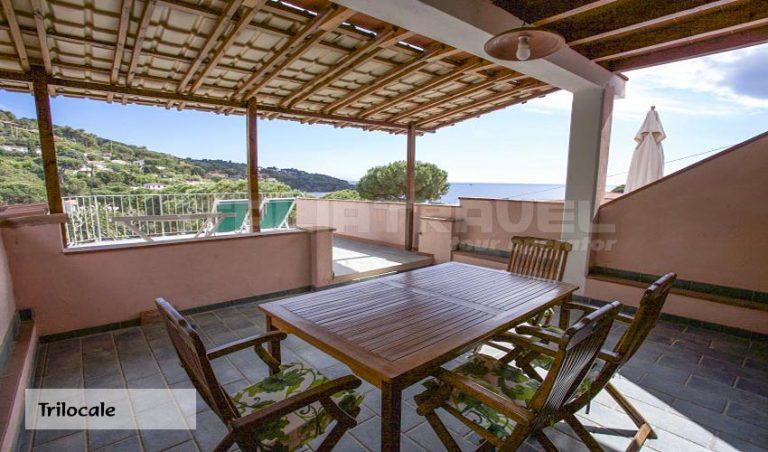 Appartamenti Morcone, Elba