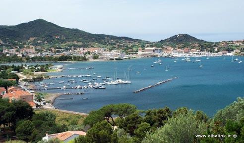 Appartamenti Stella, Elba