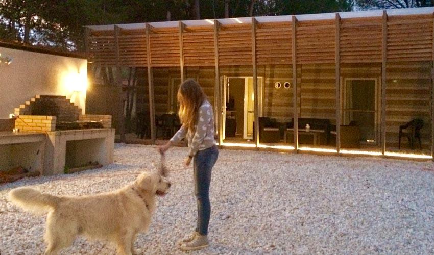 Appartamenti Talas Bungalows, Elba