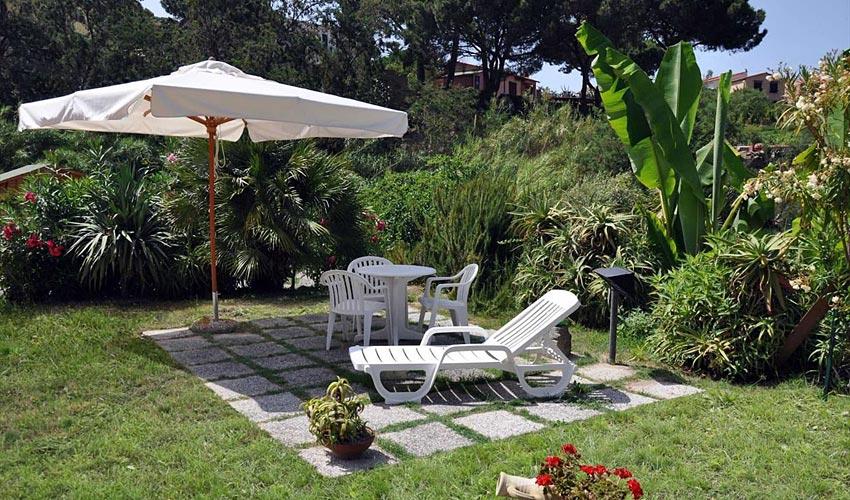 B&B Villa dei Limoni, Elba