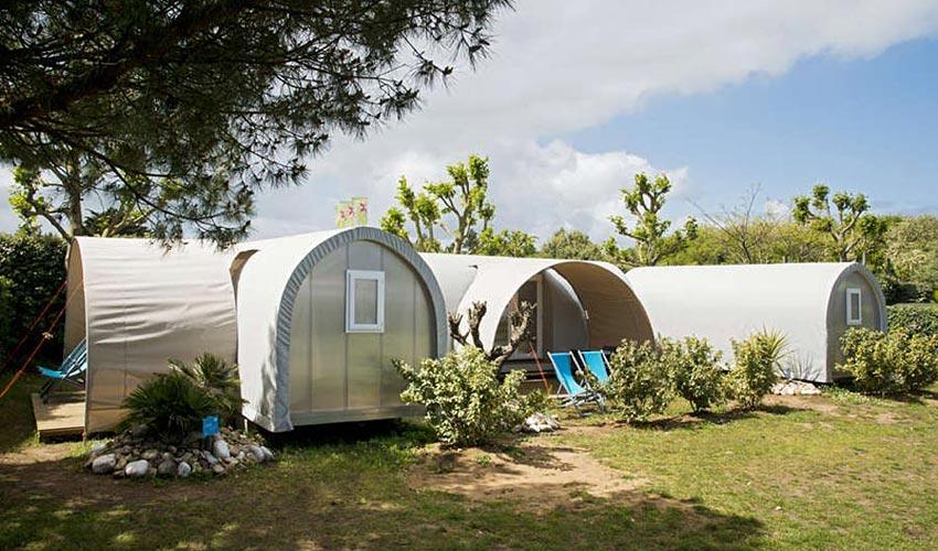 Camping Le Calanchiole, Elba