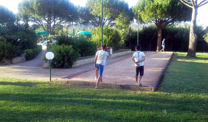 Casa Campanella Resort, Elba