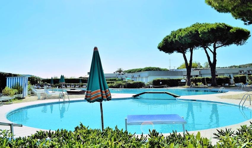 Residence Aviotel, Elba