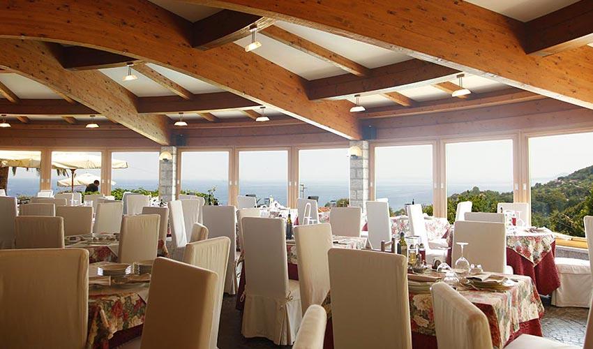 Hotel Gallo Nero, Elba