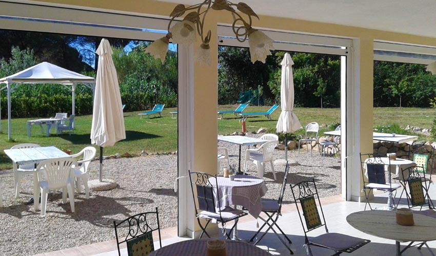 Bed & Breakfast Gli Acquerelli, Elba