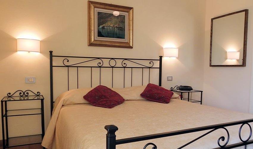 Hotel Il Caminetto, Elba
