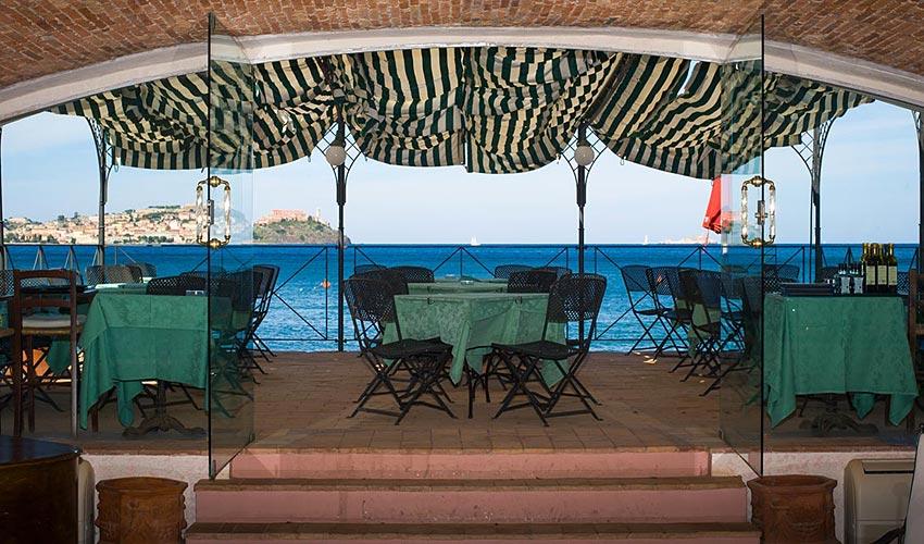 Hotel Villa Ottone, Elba
