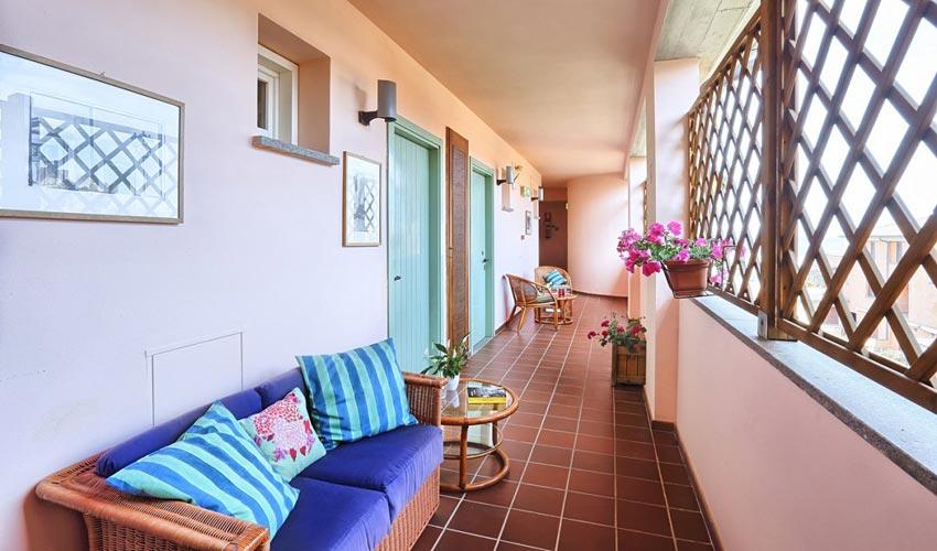 Hotel Yacht Club, Elba