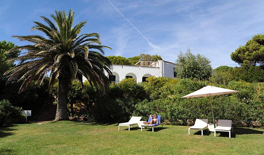 Hotel Antares, Elba