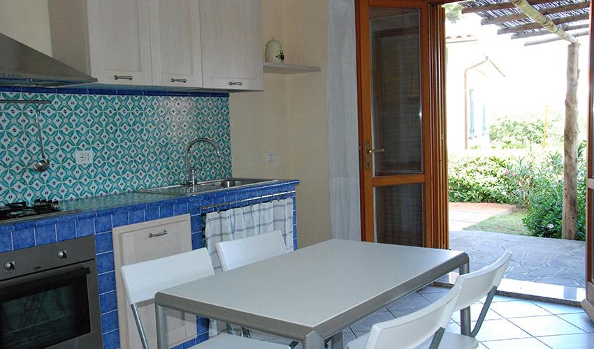 Residence Belvedere, Elba
