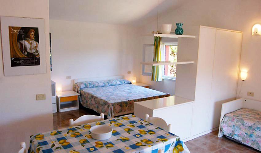 Residence Capobianco, Elba