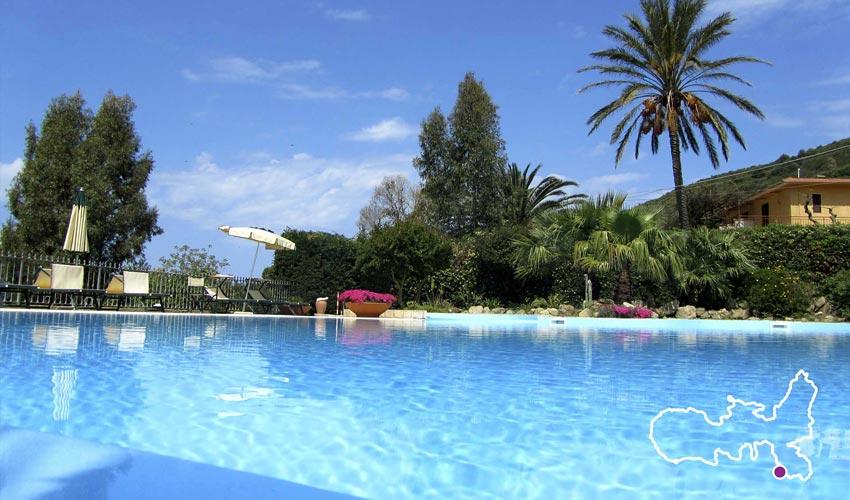 Residence Innamorata, Elba