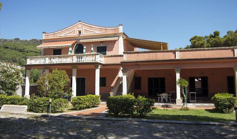 Residence Pozzo al Moro, Elba
