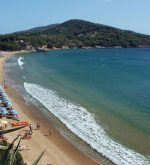 Lido Strand, Elba
