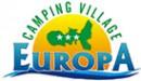 Logo Camping Village Europa