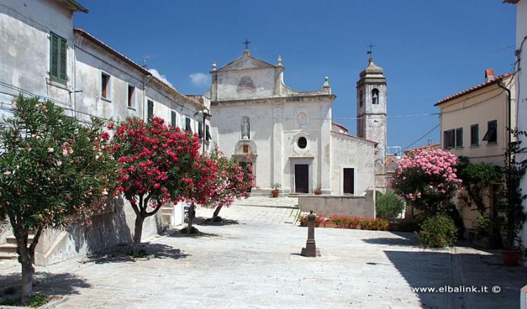 Sant'Ilario | Isola d'Elba