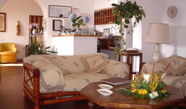 Hotel Le Briciole, Isola d'Elba